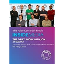 Writers Speak! A Potentially Regrettable Evening with the Writers of The Daily Show: Live at the Paley Center