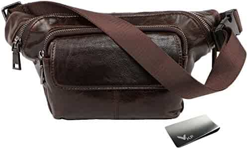 4704d389b2c6 Shopping Leather - Waist Packs - Luggage & Travel Gear - Clothing ...