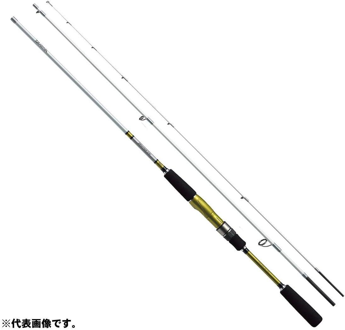 ダイワ(DAIWA) ちょい投げロッド スピニング ディースマーツ 783L-S ちょい投げ 釣り竿