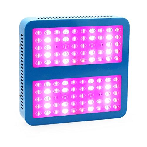 eSavebulbs 1000W LED Grow Light Full Spectrum for Indoor Plants Veg and Flower AC 85V~265V by eSavebulbs
