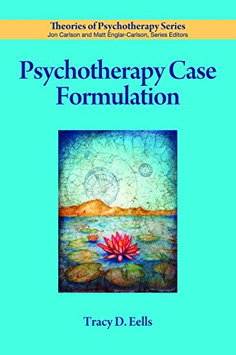 Psychotherapy Case Formulation (Theories of Psychotherapy)