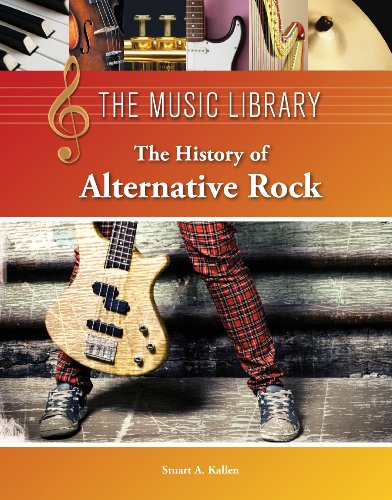 history of alternative rock A chronological list of albums that made their mark in alternative rock of course this is just my opinion never the less i'm trying to be objective on.