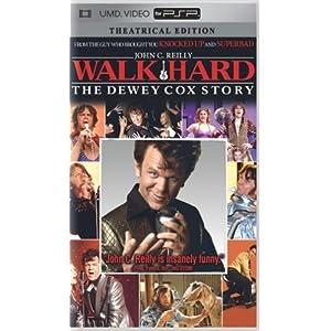 Walk Hard: The Dewey Cox Story [UMD for PSP] (2007)