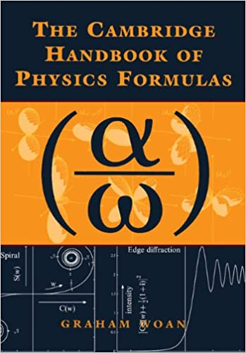 complex variables formulas pdf