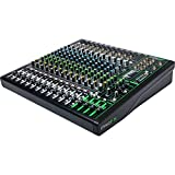 Mackie ProFX16v3 16-Channel Unpowered Mixer USB