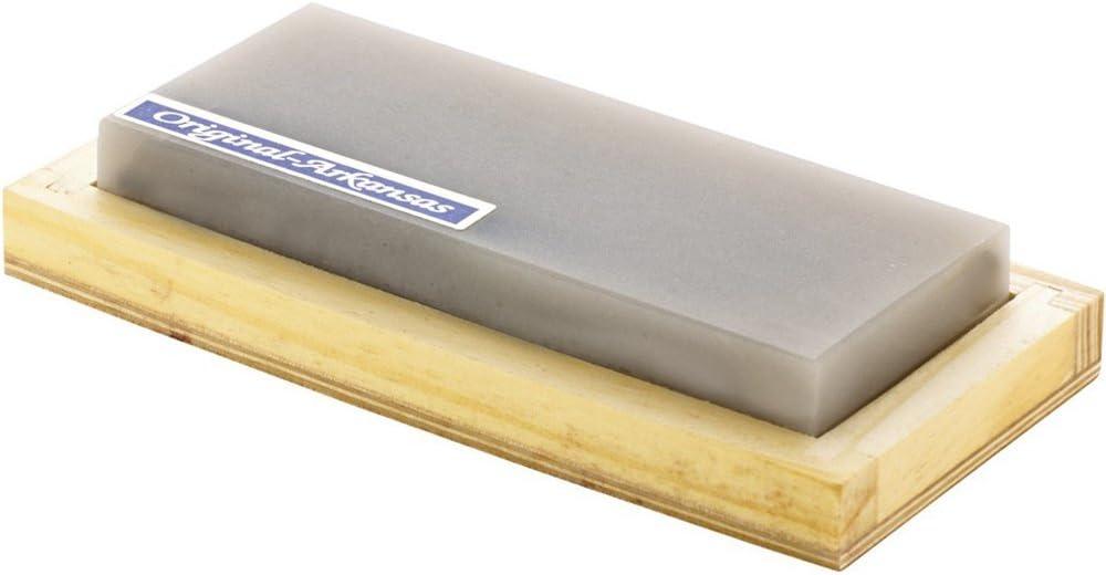 KAYSER GmbH Hart-Arkansas-Bankstein 100x40x20mm