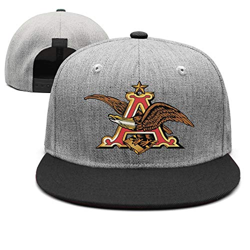 (srygjukuu Dad Anheuser-Busch-Beer-Sign- Trucker Hat Designer mesh Caps)