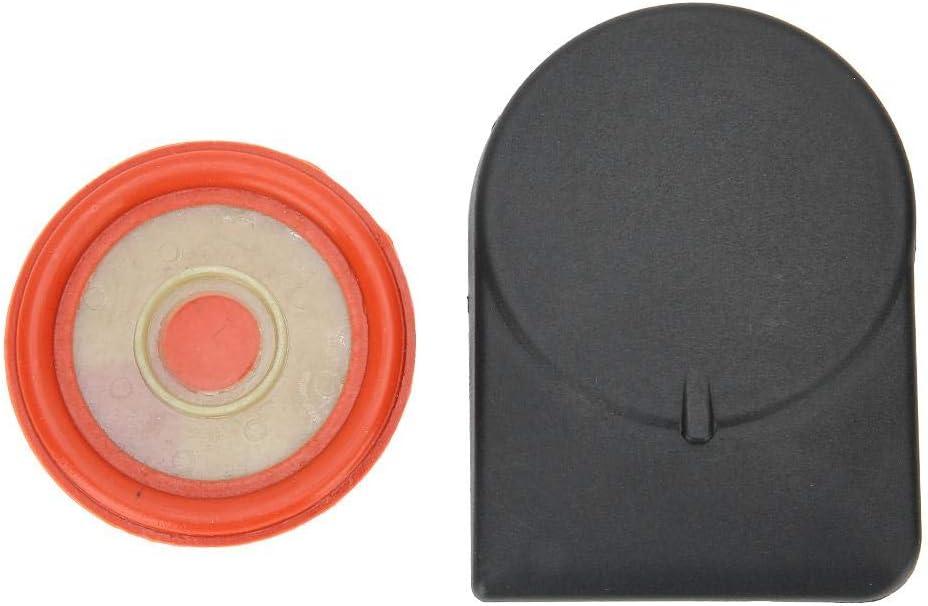 GAESHOW PCV Kit de tapa de v/álvula de culata 11127646552 Apto para Mini Countryman Paceman Tapa de v/álvula Tapa de v/álvula para Mini