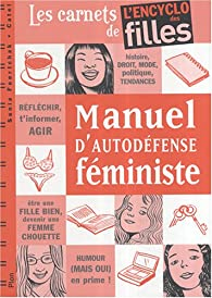 Manuel d'autodéfense féministe par Sonia Feertchak