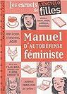 Manuel d'autodéfense féministe par Feertchak