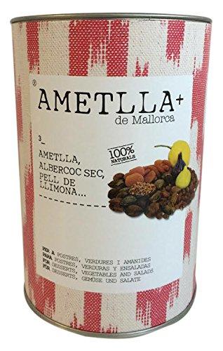 Ametlla+ Aliño Para Ensaladas Verduras Y Postres - 150 gr: Amazon.es: Alimentación y bebidas