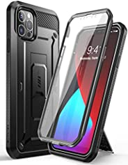 SUPCASE Unicorn Beetle Pro Series Case for iPhone 12 Pro Max (2020 Release) 6.7 Inch, Built-in Screen Protecto