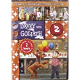 Davey And Goliath Volume 2: Learning About Caring for Others by PC Treasures