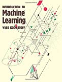 img - for Introduction to Machine Learning (Research Notes in Artificial Intelligenc) book / textbook / text book