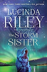 The Storm Sister: A Novel (The Seven Sisters Book 2)