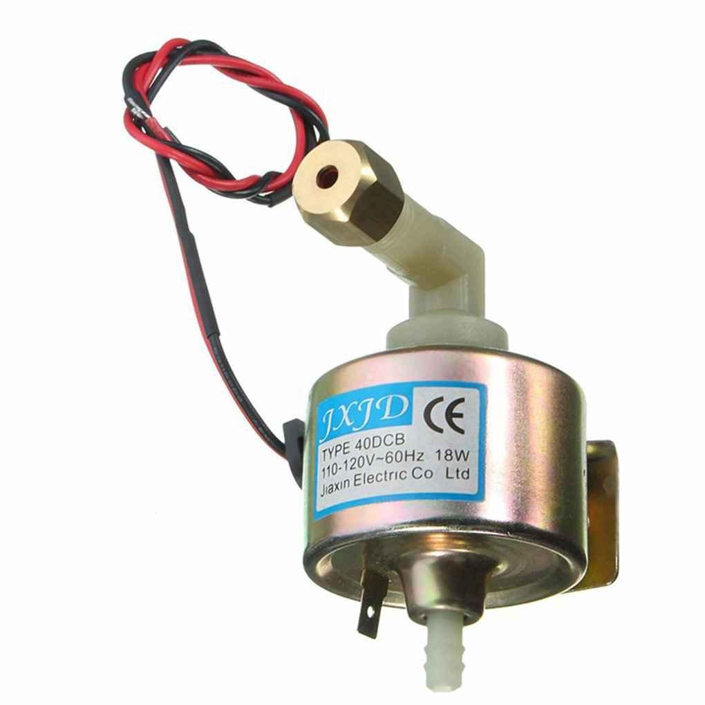 Di alta qualità 900W della nebbia fumo macchina pompa dell'olio 40DCB 18W 110V-120V 60Hz per accessori di fase Republe