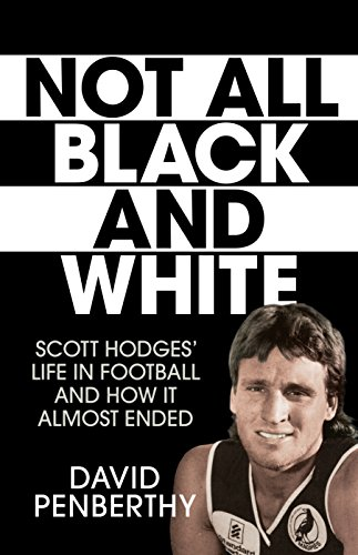 Not All Hyacinthine and White: Scott Hodges' Life in Football and How It Almost Ended
