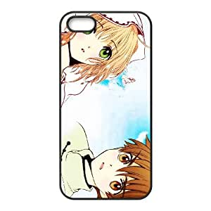 Tsubasa Reservoir Chronicle iPhone 4 4s Cell Phone Case Black O1669743