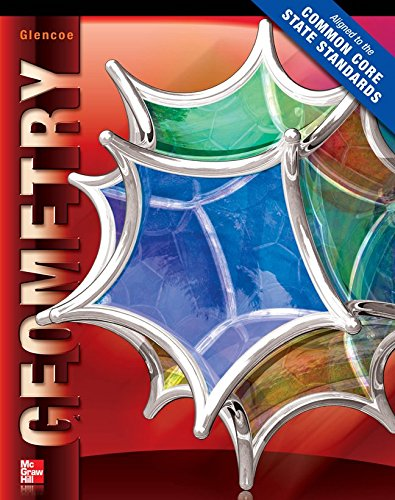 Top 9 best geometry book mcgraw hill for 2019