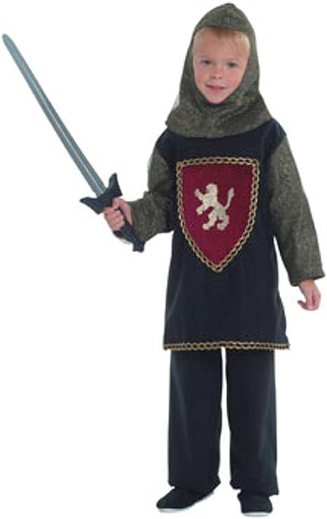 César A337-003 - Disfraz de caballo para niño (8 años): Amazon.es ...