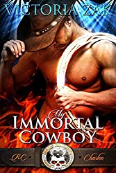 My Immortal Cowboy (Hell's Cowboys Book 1)