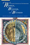 Women, Wisdom, and Witness, , 081468064X