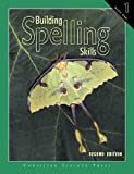 img - for Building Spelling Skills 1 book / textbook / text book