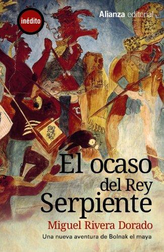 El ocaso del Rey Serpiente / The Twilight of the Serpent King (13/20) (Spanish Edition)