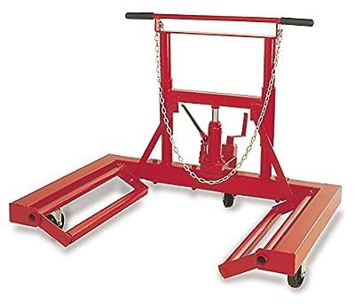 AFF Wheel Dolly (Various Capacity: 300-1500 lbs)