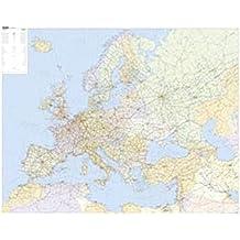 Poster Europe Politique (Papier)