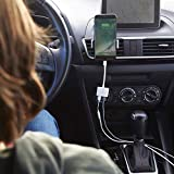 Belkin Lightning Audio + Charge Rockstar, iPhone