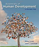 Essentials of Human Development, Cavanaugh, John C. and Kail, Robert V., 1133943446