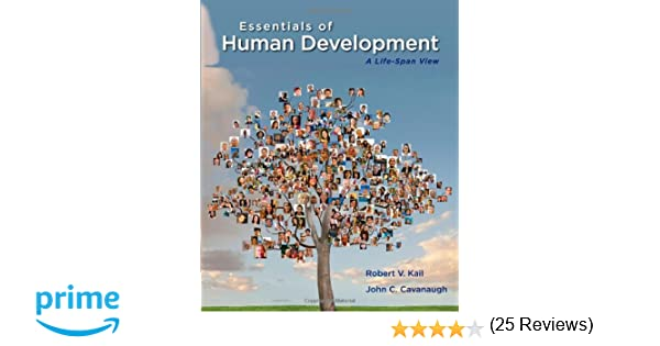 Amazon.com: Essentials of Human Development: A Life-Span View ...