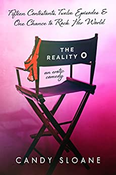 The Reality O by [Sloane, Candy, Burstein, Lisa]