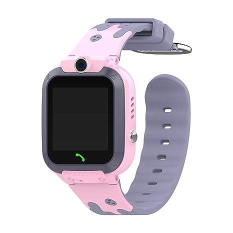 CARTEY Kid Smart Watch SOS Tracker, 1.44