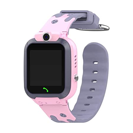 CARTEY Kid Smart Watch SOS Tracker, 1.44