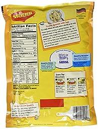 Maggi Spaetzle Noodles, 10.5 oz (Pack of 5)
