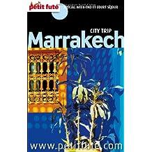 MARRAKECH CITY 2011 + PLAN DE VILLE ET MÉTRO