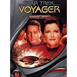 star trek 1.1 voyager (3 dvd) box set dvd Italian Import