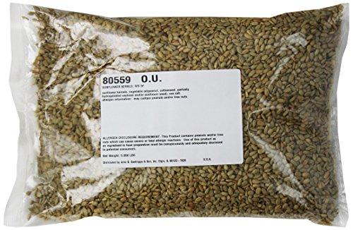 sunflower seeds fisher - 6