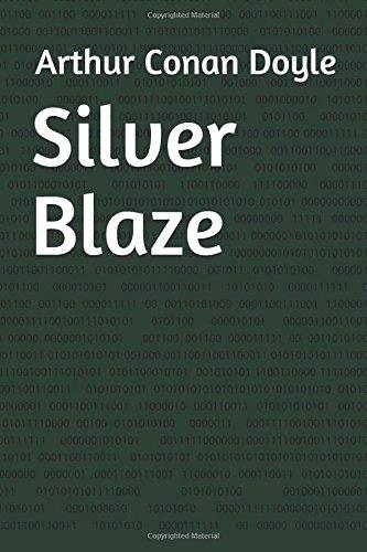Silver Blaze - Silver Blaze