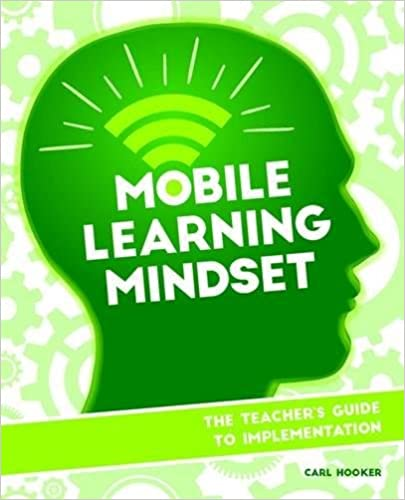 Mobile Learning Mindset