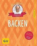Backen: 40 Jahre Küchenratgeber: die limitierte Jubiläumsausgabe zum Sammeln und Verschenken (GU Sonderleistung)