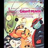 James And The Giant Peach Ost
