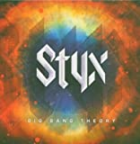 Big Bang Theory by Styx