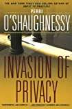 Invasion of Privacy, Perri O'Shaughnessy, 0440220696