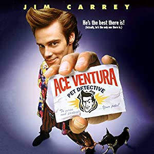Ace Ventura Audiobook
