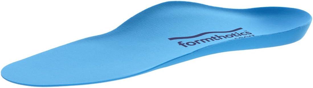 フォームソティックス Formthotics Sports インソール Ski Single 青