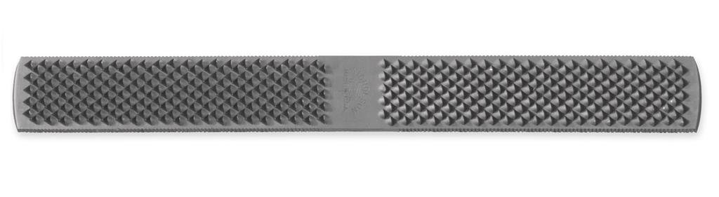 Diamond Farrier 17910N 14'' Double-ended Horse Rasp and File