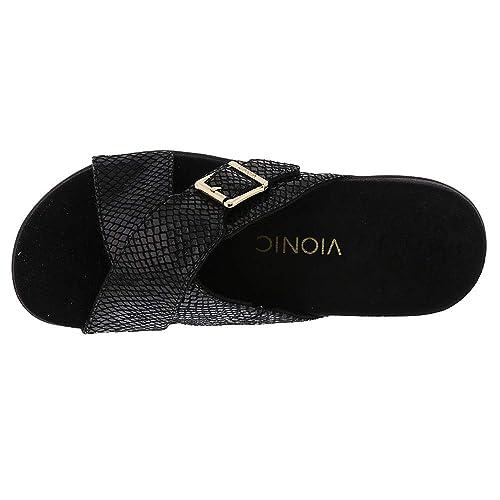 Dorie Gold Vionic Sandal Women's Slide C vm8ynN0wO